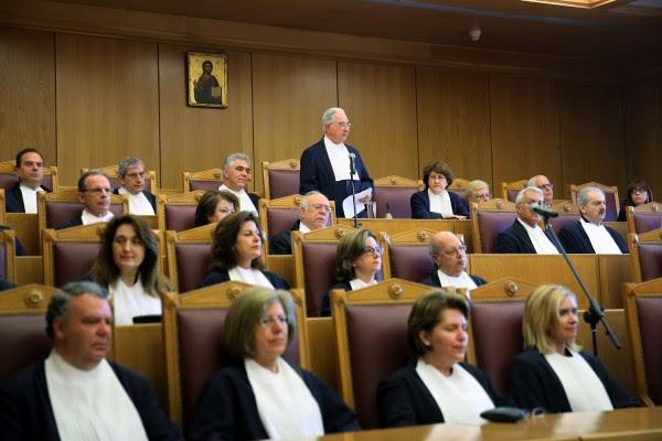 Το ΣτΕ άνοιξε τον δρόμο για ξεχωριστές φορολογικές δηλώσεις συζύγων