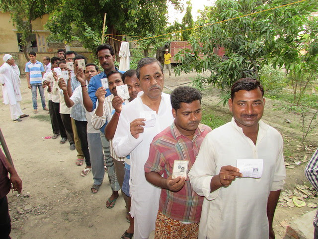 Lok Sabha Election 2014: Muzaffarpur