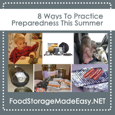 8 Ways to Practice Preparedness {{image}}