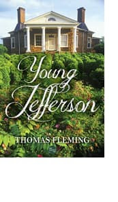 Young Jefferson by Thomas Fleming