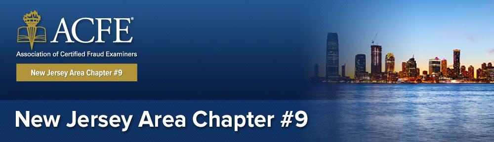 ACFE NJ Chapter 9