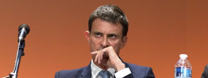 Valls éconduit chez En marche !, Mélenchon candidat, Marion Maréchal-LePen s'explique...