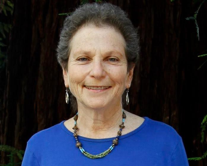 Sylvia Headshot 2014