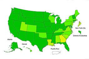 Weekly U.S. Influenza Surveillance Report