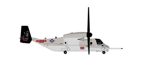 570961   Herpa Wings 1:200 1:200   MV-22B Osprey USMC VMM-163   is due: September 2020