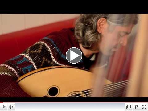 Mehmet Polat Trio - You are not alone