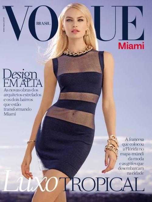Follow Vogue Brasil