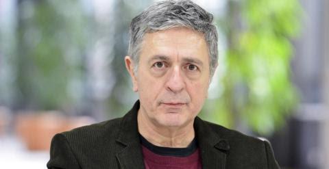 Stelios Kouloglou, en una imagen del Flickr del GUE.