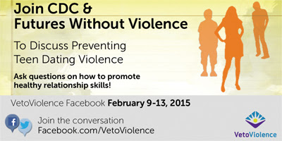 Join CDC & Futures Without Violence