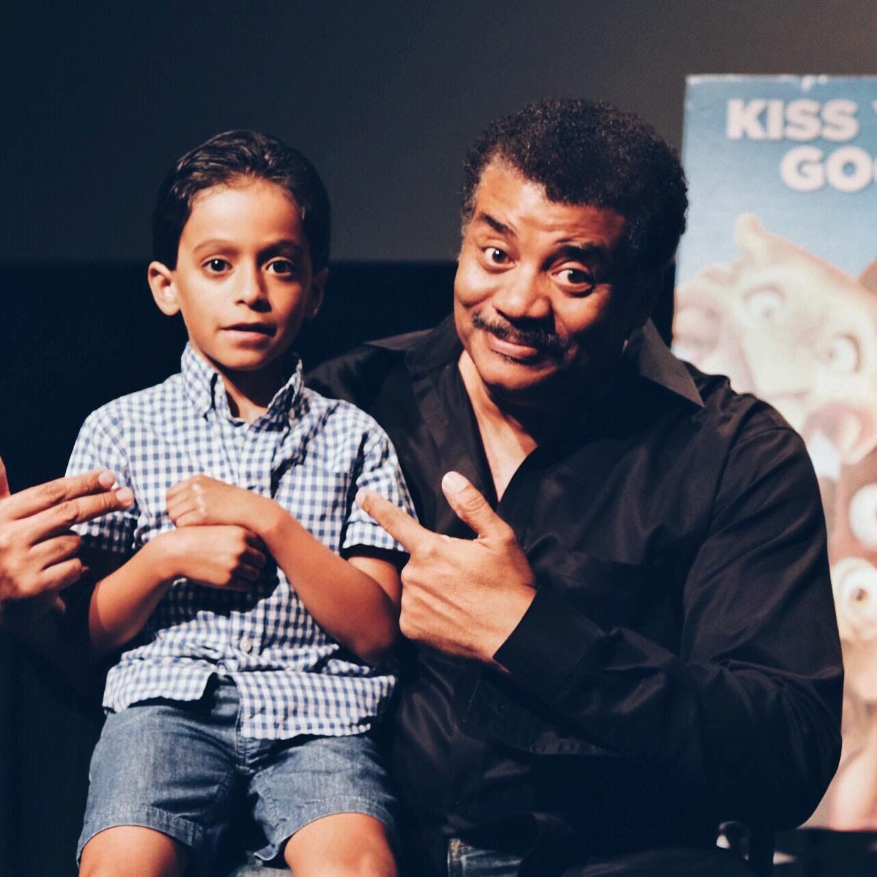 Ice Age with Neil deGrasse Tyson