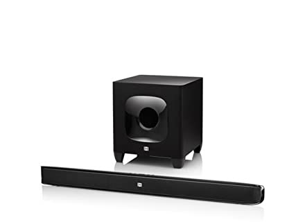 $165 Off JBL SB400 Soundbar Speaker System