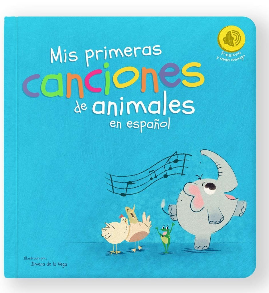 Mis primeras canciones de animales