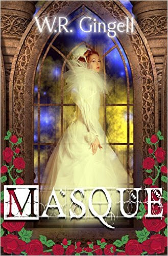 masque cover