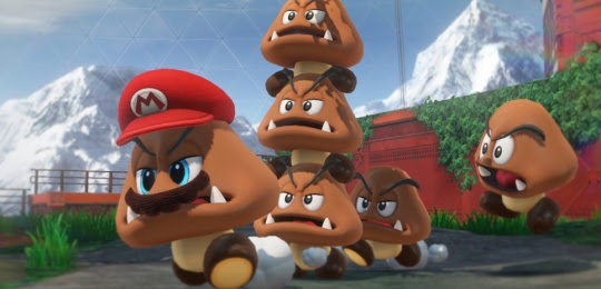"""Image tirée de """"Super Mario Odyssée"""""""