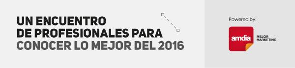 Un encuentro de profesionales para conocer lo mejor del 2016 - SMSummit 2016