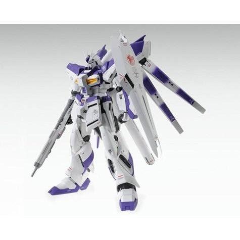 """Image of Bandai RX-93-2 Hi-Nu Gundam Version Ka """"Char&squot;s Counterattack"""""""
