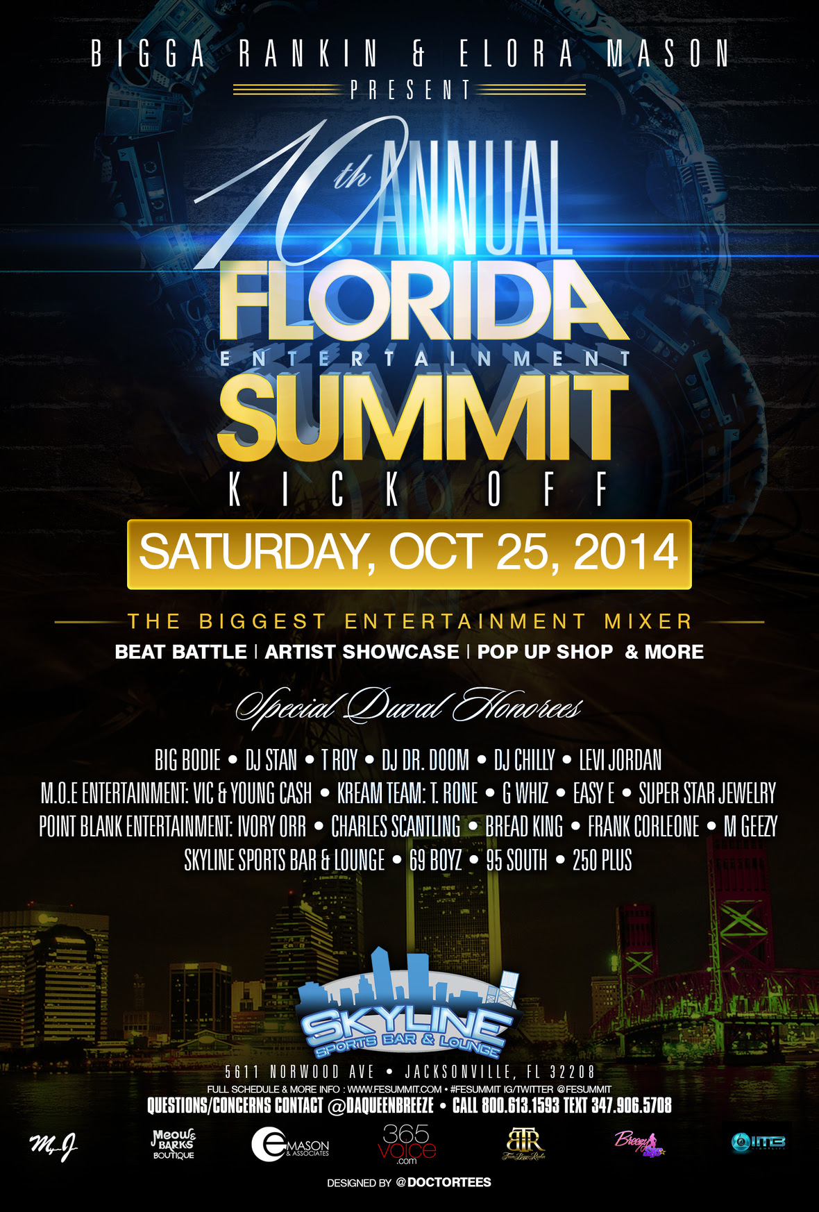 elora florida summit