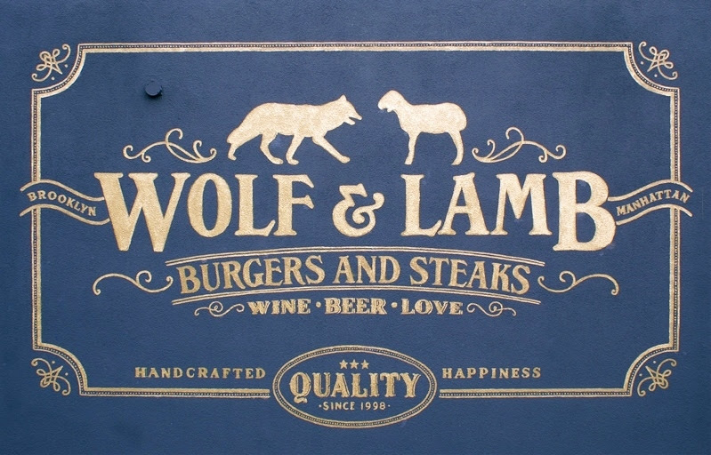 Wolf _ lamb
