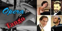 Ensemble Four for tango