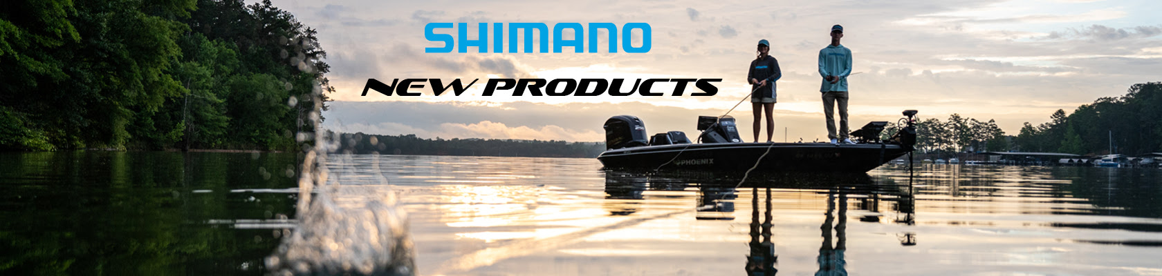 Shimano New Products