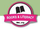 Books & Literacy