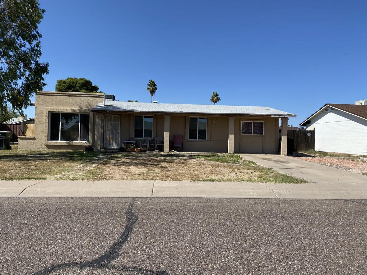 1548 W Wescott Dr, Phoenix, AZ 85027 wholesale home listing