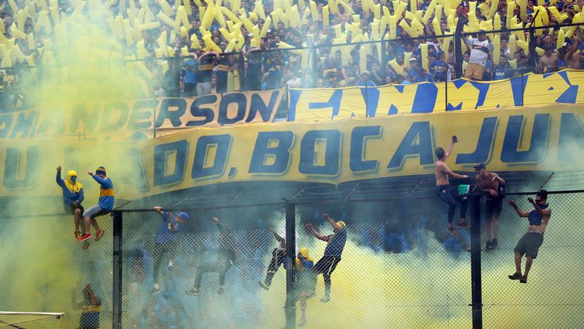 River-Boca en Madrid: ¿Quiénes son los barras bravas y qué vínculos tienen con la política?