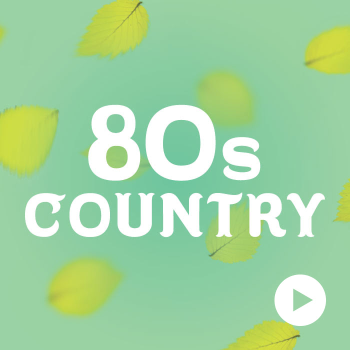 80's Country
