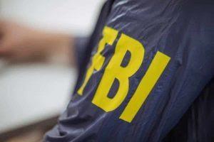 The FBI Is Investigating Him!