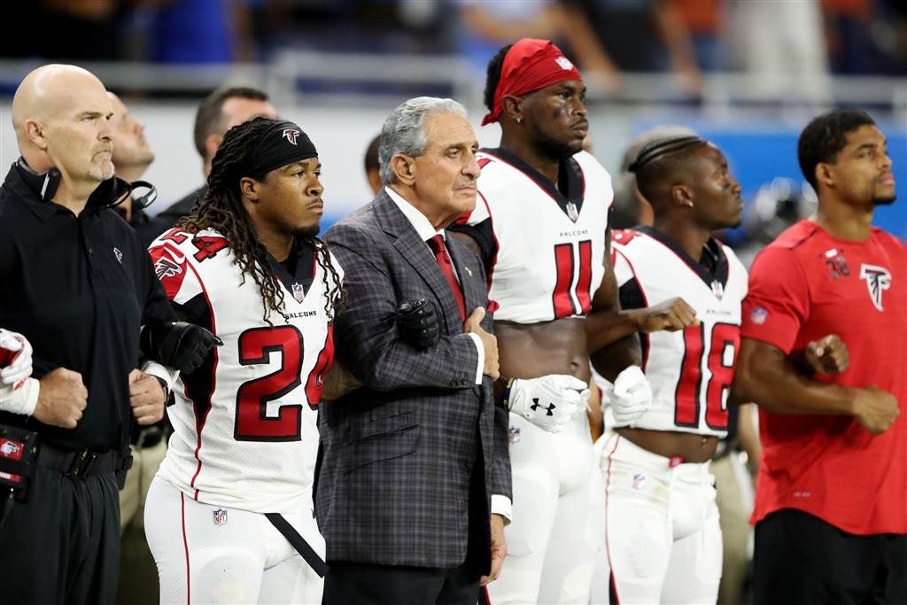 The NFL Crashes and Burns! The Boycott Begins!
