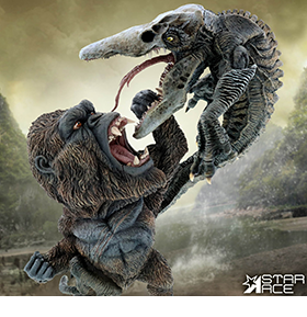 KONG: SKULL ISLAND DEFORM REAL SERIES
