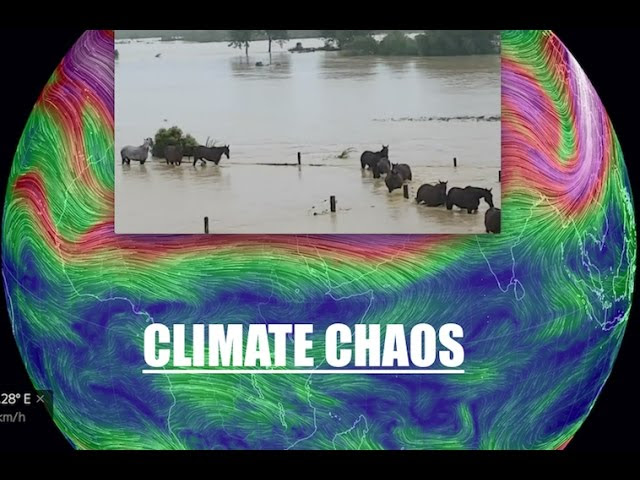 100 Year Flood Hits New Zealand! | Climate Chaos rolls On!  Sddefault