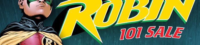 ROBIN 101 SALE