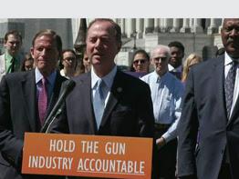 Las Vegas Victim's Family to Sue Gun Manufacturers