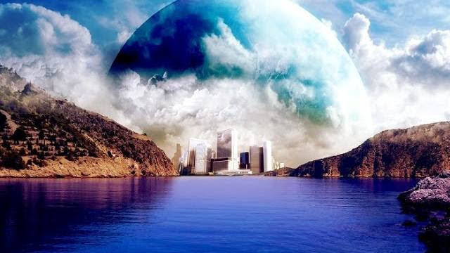 Planet X-Binary System Enters Earth's Orbit, Government Suppresses Evidence