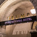 The Trump International Hotel in Washington, which is part of the basis of the lawsuit.