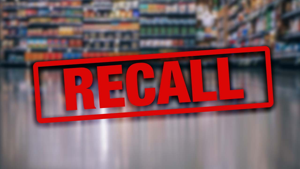 Why dozens of beloved muffins are being recalled nationwide