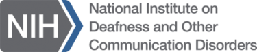National Institute on Deafness and Other Communication Disorders