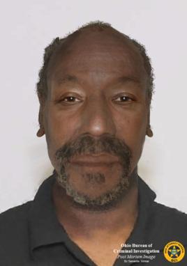 Franklin County John Doe Post Mortem Image