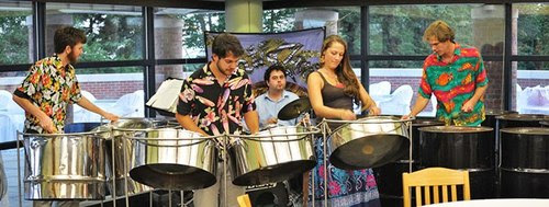Atlantic Clarion Steel Band 6