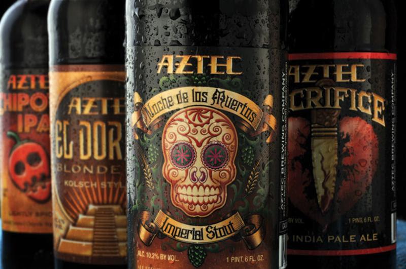 Aztec Beer