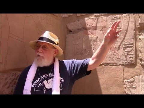 Mayan Indians In Ancient Egypt? And Lost Ancient High Technology?  Hqdefault