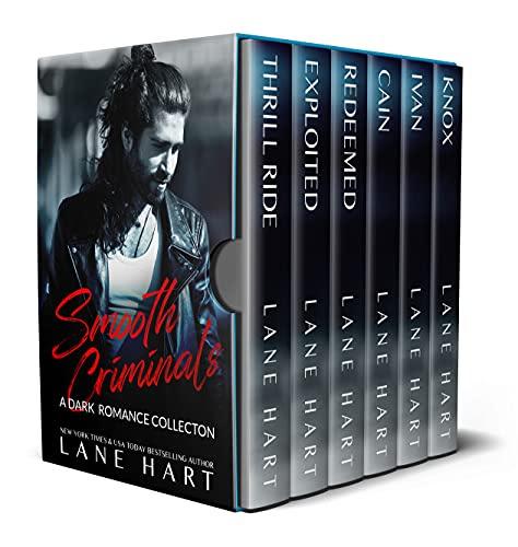 Cover for 'Smooth Criminals Box Set'