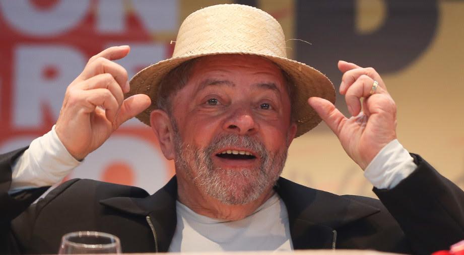Un Brasil con respeto hacia el medio ambiente, con valorización de la agricultura familiar, defiende Lula da Silva en una carta - Créditos: Foto: Lula Marques/Agencia PT
