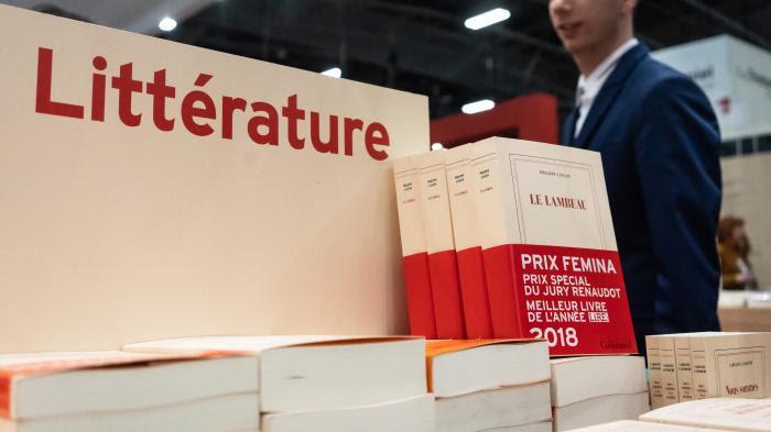 Goncourt, Renaudot, Femina... Top départ pour les prix littéraires d'automne