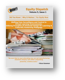 cover of Equity Dispatch