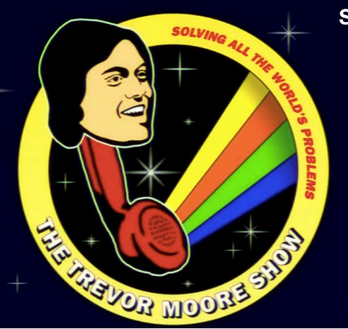 The Trevor Moore Show artwork