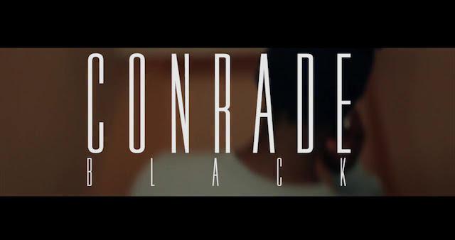 conrade black