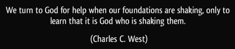Charles C. West quote