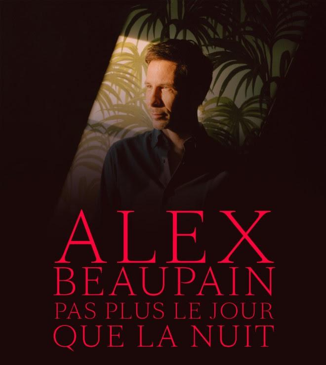 Alex Beaupain -Ecoutez son nouvel album